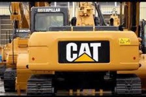 Caterpillar, Türkiye'de yatırım yapacak!