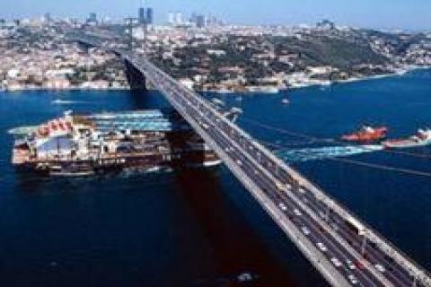 3. Boğaz Köprüsü Büyükşehir Belediye Meclisi gündeminde