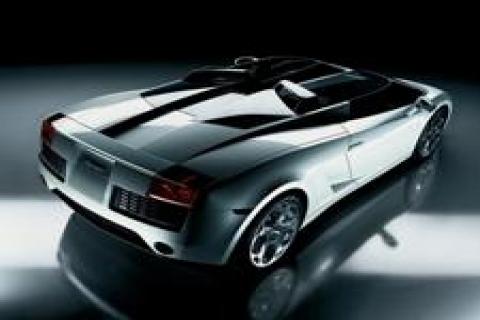 Lamborghini Moda Butik mağazaları hizmete açıldı
