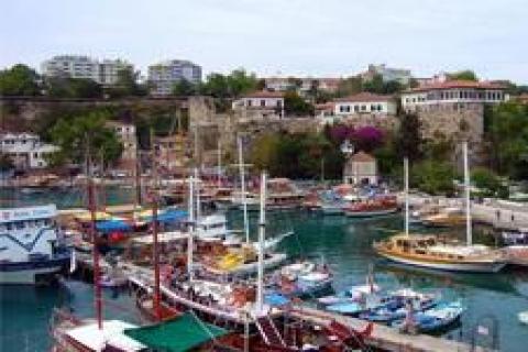 Liman yatırımları için krizin bitmesi bekleniyor