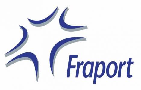3. Havalimanı projesi Fraport'un ilgisini çekti!