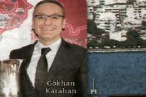 Gökhan Karahan: Konut kredisine bağımlı değiliz