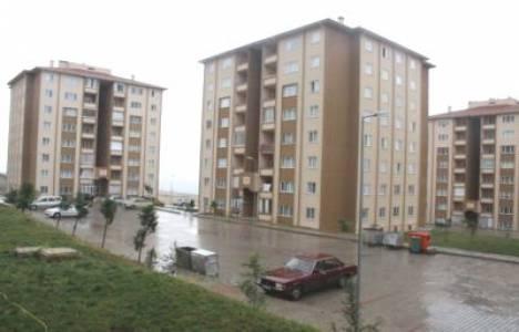 TOKİ Bursa İnegöl Akhisar'da kura için son 6 gün!