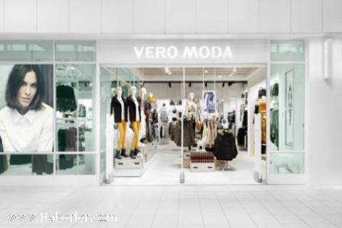 Vero Moda Kanyon'da yeniden açıldı!
