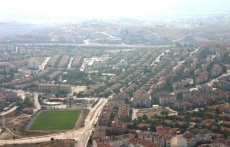 Karabük'te satılık arsa: 1 milyon 391 bin liraya!