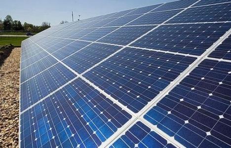 Gümüşhane sokakları güneş ve rüzgar enerjisiyle aydınlanacak!