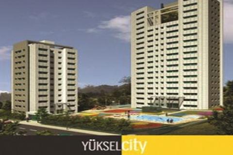 Osel Art İnşaat'tan Yüksel City'de 360 bin TL