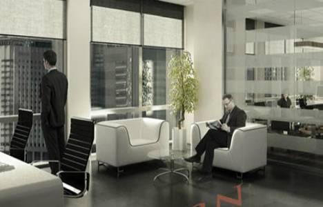 AR Şirketler Arista 'da metrekaresi 5 bin dolardan başlıyor!