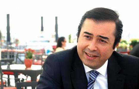 Kamil Gökhan Bozkurt Nuh Çimento Sanayi A.Ş'nin CEO'su oldu!