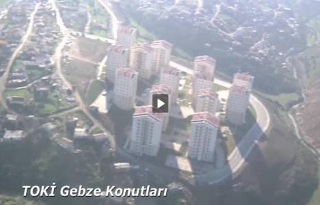 İstanbul Toki projelerinin