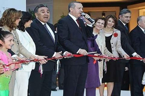 Aydın Doğan, Başbakan