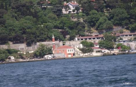Beşiktaş Ortaköy vakıflar