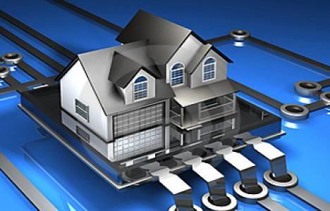 Ev otomasyonu yükselen değer olma yolunda ilerliyor!