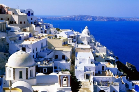 Yunanistan Schengen Vizesi'ni iki günde veriyor!