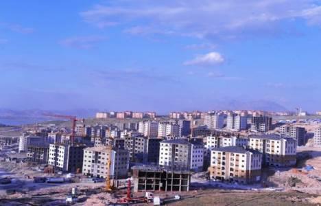 Van Erciş ve Bostaniçi Konutları 23 Ekim'de teslim edilecek!