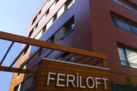 Feriloft'ta 50 ay