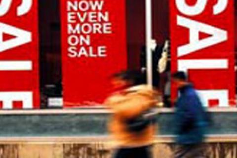 ABD'de kapanan mağaza sayısı 148 bini aşacak