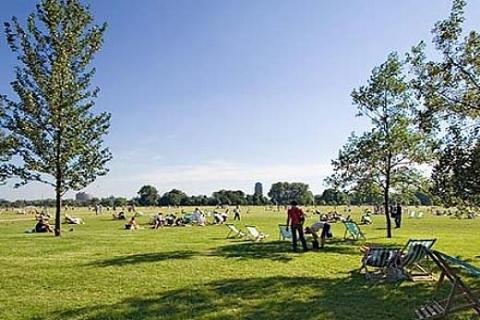 Ankara Sincan Belediyesi 11 park yaptıracak!