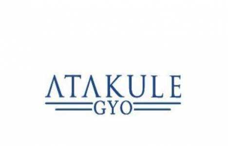 Atakule GYO Genel Kurul Toplantısı 27 Mart'ta yapılacak!