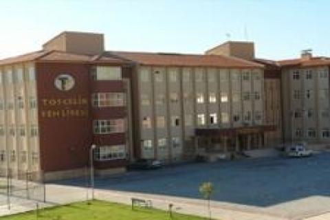 Tosyalı Holding, okul