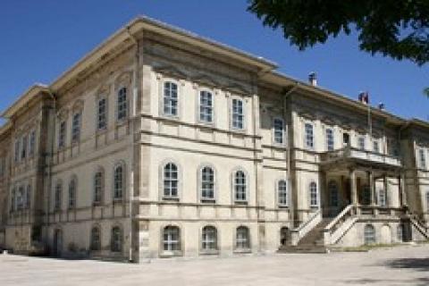 Atatürk Kongre ve Etnografya Müzesi, TBMM'ye devrediliyor!