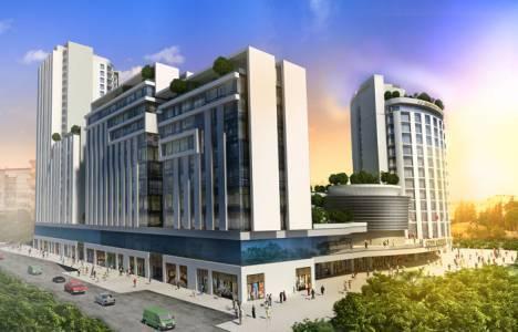City Center Esenyurt Projesi!