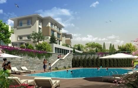 Bahçeli Vadi Çengelköy'de fiyatlar 996 bin TL'den başlıyor!