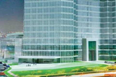 TOKİ, BTK'ya modern hizmet binası inşa edecek!