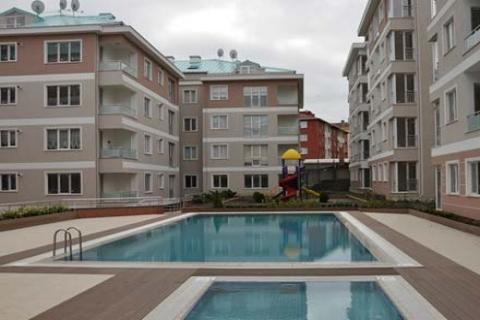 Halkalı Sevinç Evleri 2 fiyat listesi! 200 bin TL'ye 2+1 dubleks!