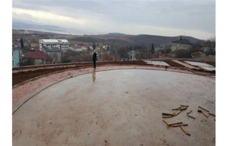 Körfez Belediyesi kent yenileme çalışmalarını sürdürüyor!