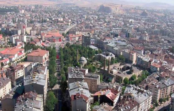 Sivas Belediyesi'nden 45.8