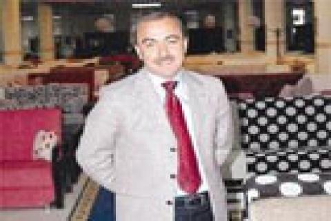 Kaçak işçi mobilya fabrikası açtı