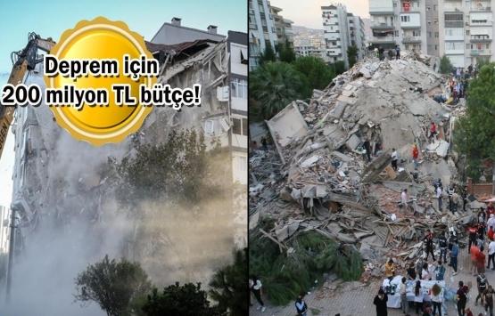 İzmir'de binalara karne verilecek!