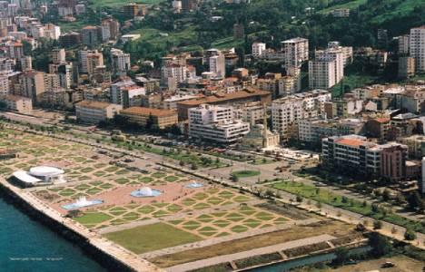 Şehircilik Bakanlığı lojman