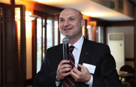 DOSİDER'in yeni başkanı