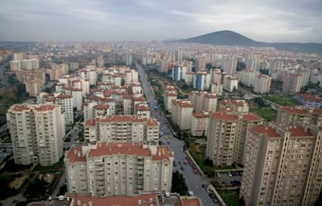 Ataşehir Belediyesi 2 adet arsayı satışa çıkardı: 87 milyon 206 bin liraya!