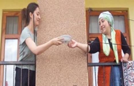 Türk insanlarının