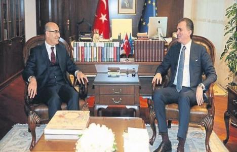 Adana'nın konut sorunu Ankara'ya taşındı!