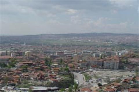 Ankara'daki yenileme çalışmasının iptali istemine ret