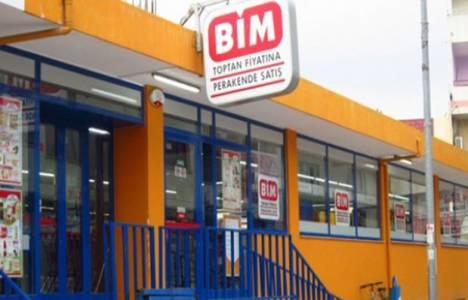 BİM'den yeni bir market zinciri daha!