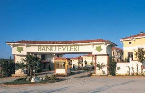 Hasanoğlu Banu Evleri'nde