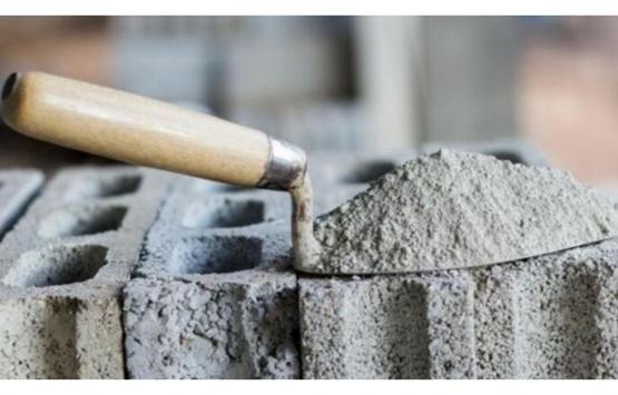 Türkiye çimento sektörü, dünyada ilk sırada!