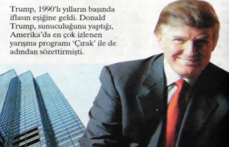 2006 yılında Donald