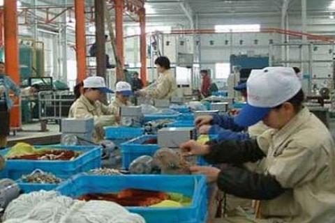 Ceylan Holding'in Yenibosna'daki 14.5 milyon TL'lik fabrikası satılamadı! Açıklama 25 Nisan'da!