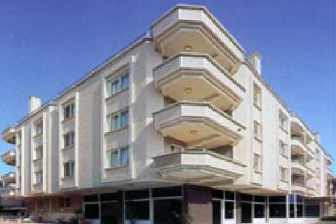 Niğde'de kiralık otel