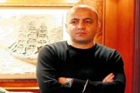 Mübariz Mansimov, Cipriani'yi İstanbul'a getiriyor!