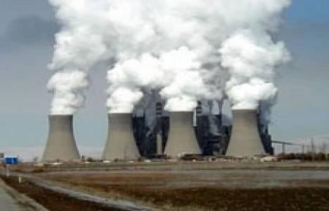 Sinop'a yapılacak 2. nükleer santrali projesinin imzaları atıldı!