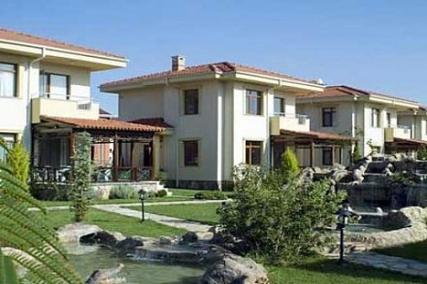 Şile Villa Viya'da 325 bin TL'ye ikiz villa! Oturuma hazır!