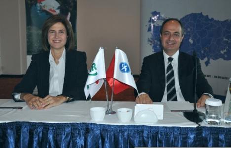 Pınar Süt Urfa'da 100 milyon lira yatırımla fabrika kuruyor!