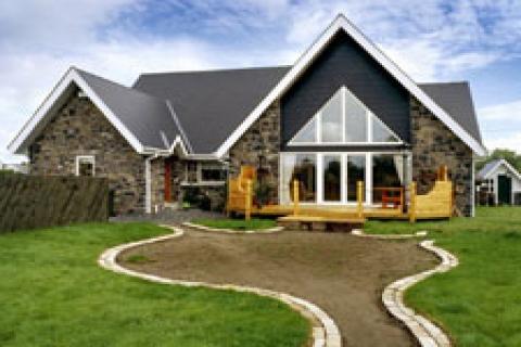 İngiltere'de ev fiyatları